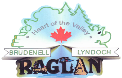 Crest of Brudenell, Lyndoch and Raglan